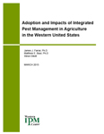 Adoption report cover