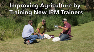 triaing IPM trainers video